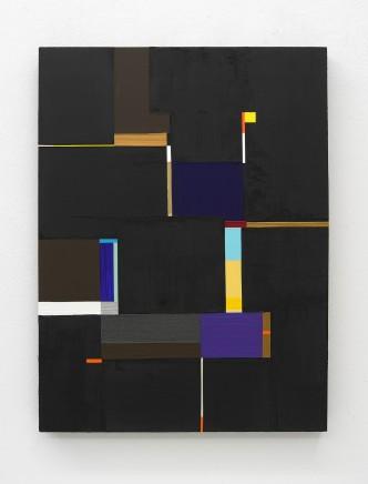 Richard Schur, Nightingales, 2015