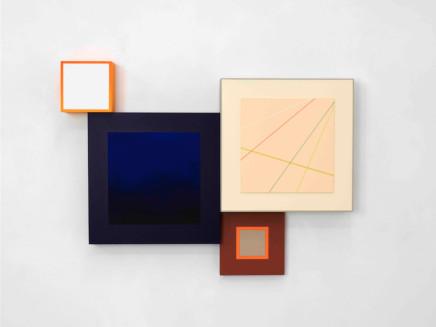 Richard Schur, Spatial Object (I), 2018