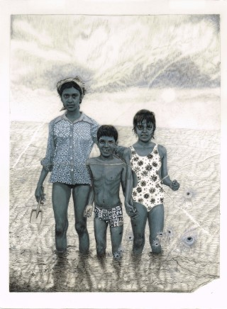 Soheila Sokhanvari, Children of Heaven, 2015