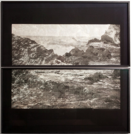 Caroline Jane Harris, A Distant Presence, 2019