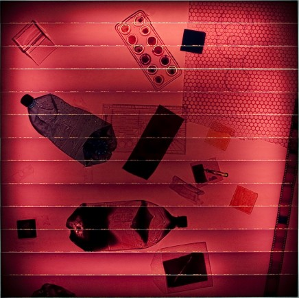 Hector Castells Matutano, Space, 2013