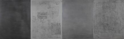Hiroshi Tachibana, Dream (Letter to Samuel Beckett), 2015