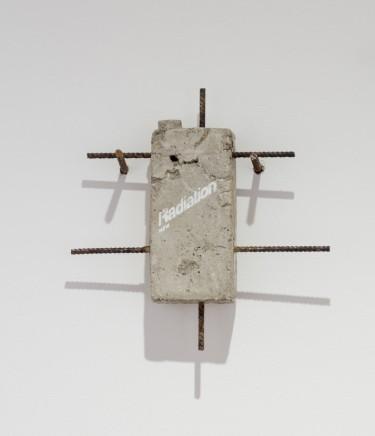 Andrea Francolino, Radiation, 2012