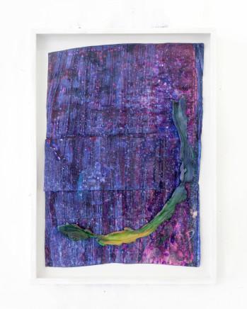 Kristian Touborg, Loophole Trail Studies (I), 2019