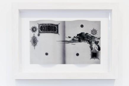 Saad Qureshi, Mad Sacred Words, 2013