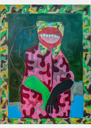 Gresham Tapiwa Nyaude, The Famous Prodigal, 2018