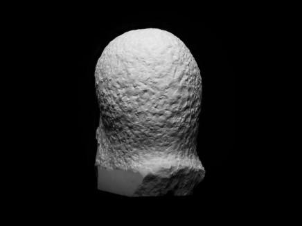 Athar Jaber, Marble Head Opus 5 nr.7, 2015