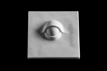Athar Jaber, Eye - Ex Voto - Opus 12 nr.4, 2018