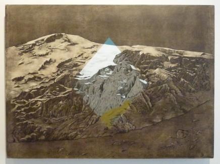 Chris Agnew, The Ark, Ahora Gorge, 2012