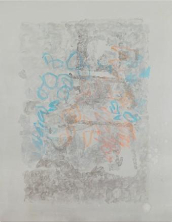 Hiroshi Tachibana, Kiki's Drawing (Trace), Photograph (Steve) and Photograph (Fortune Map), 2015
