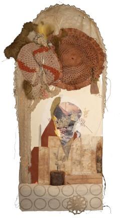 Monica Canilao, Never Leave Me, 2013