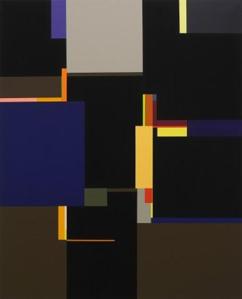 Richard Schur, Up, from the Manhattan Series, 2014