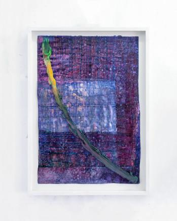 Kristian Touborg, Loophole Trail Studies (IV), 2019