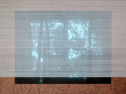 Caroline Jane Harris, Untitled (Veil), 2017