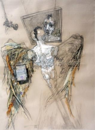 Dawit Abebe, X-Privacy VIII, 2014