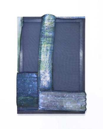 Kristian Touborg, Constructive Impressions (Night Study), 2019