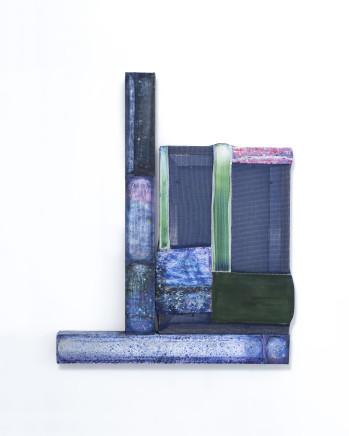 Kristian Touborg, Constructive Impressions (Dawn Study) Combo, 2019