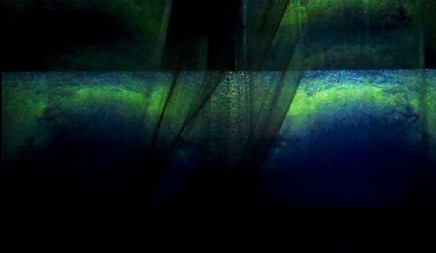 Anne Katrine Senstad, The Infinity of Colour, 2011