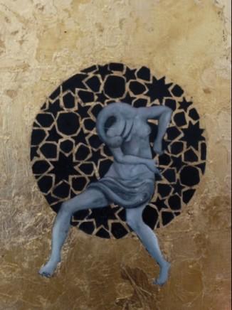 Radhika Agarwala, The Abandoned Nights III, 2013