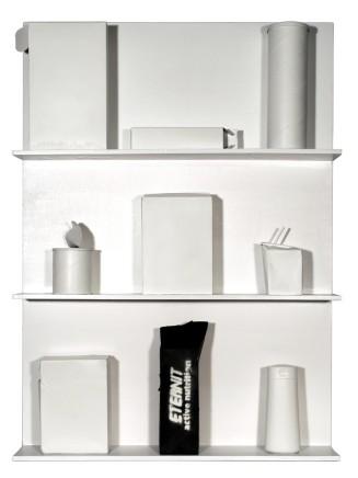 Andrea Francolino, Untitled #2, 2012