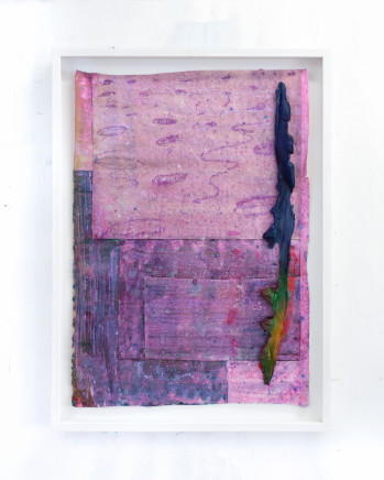 Kristian Touborg, Loophole Trail Studies (V), 2019