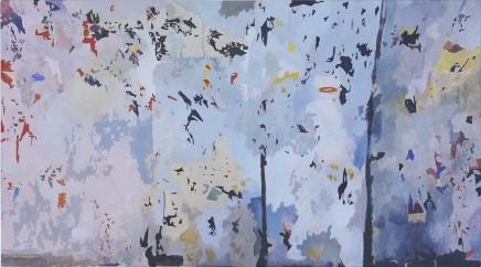 Fred Sorrell, Euston Northbound II, 2012-13