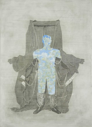 Chris Agnew, The Tailor's Dummy, 2013