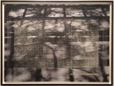 Caroline Jane Harris, Virtual Window, 2016