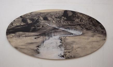 Saad Qureshi, Among the White River, 2015