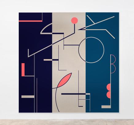 Sinta Tantra, E-1027 (Eileen Gray) II, 2017