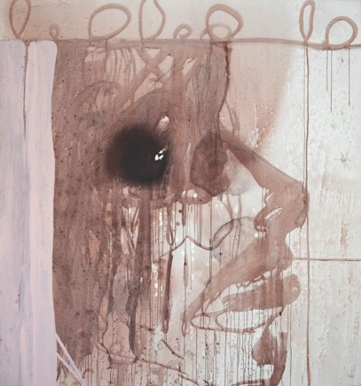 Markus Brendmoe, The Sick Child, 2009