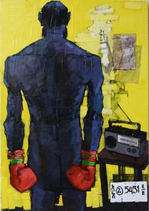 Dawit Abebe, No. 2 Background 32, 2015