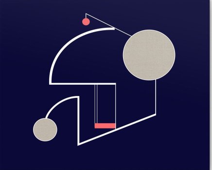 Sinta Tantra, Zenith of Sky (Buckminster Fuller) , 2018