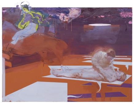 Ruprecht Von Kaufmann, Save Me, 2017
