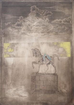 Chris Agnew, Monumental Stories of Forgotten Glory, 2013