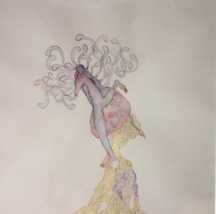 Radhika Agarwala, Rupture Series II, No.13, 2012