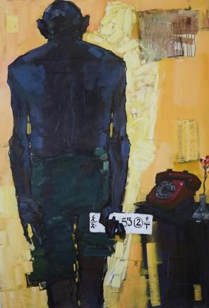 Dawit Abebe, No. 2 Background 12, 2014