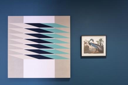 Sinta Tantra, Simple Races No.1 (Le Corbusier), 2015