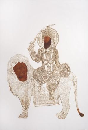 Muhammad Zeeshan, Sher I, 2015