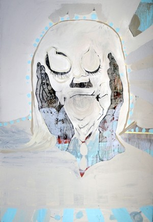 Markus Brendmoe, The Scream, 2009