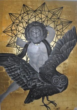 Radhika Agarwala, The Seventh Heaven with The Minerva, 2013
