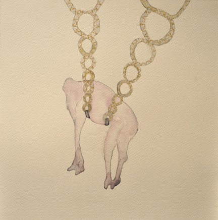 Radhika Agarwala, All Creatures Great and Small No.2, 2012