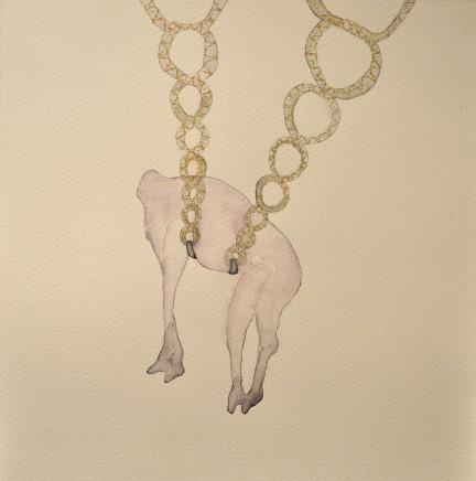 Radhika Agarwala, All Creatures Great and Small No.2, 2012