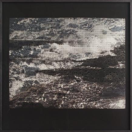 Caroline Jane Harris, Crashing Waves I, 2018