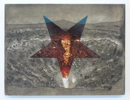Chris Agnew, Door to Hell, Darvaza, 2012