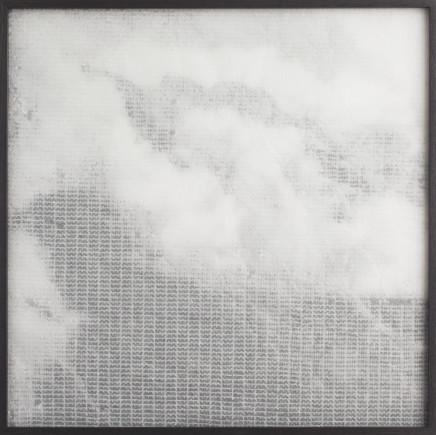 Caroline Jane Harris, A Three-Dimensional Sky, 2019