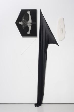 Sheree Hovsepian, Material Gestures (Sister #2), 2012