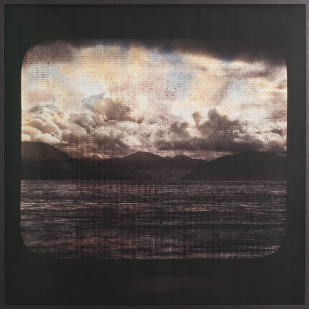 Caroline Jane Harris, A Distant Sky, 2019