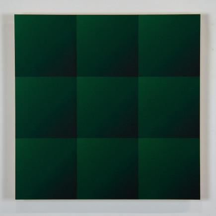 James Hillman, Panel, Broccato (Velvet), 2019