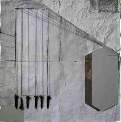 Fernando Otero, A REPRESENTATION OF AN IDEA BY ALEJANDRO JODOROWSKY, 2013